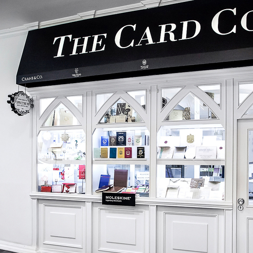 THE CARD CO.